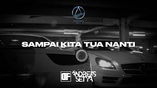 Download lagu Sampai Kita Tua Nanti - Andreas Setya x DF (   )