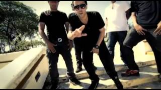 El Batallon   Metiendo Presion Remix Video Official)   YouTube