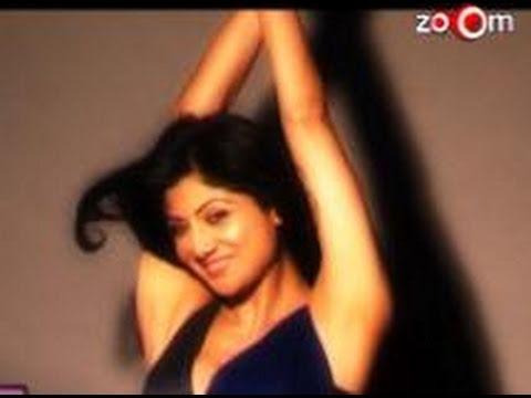 Shilpa Shetty's Hot Photo Shoot video