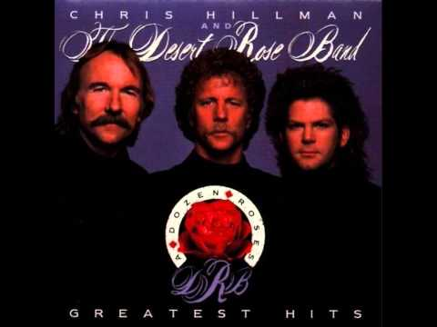 Desert Rose Band - Summer Wind