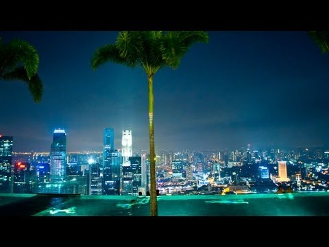 Best of Singapore travel documentary