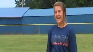 Bre Harmon 8th Grade Video