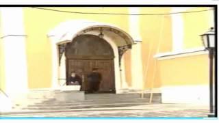Памяти адмирала Колчака. Храм Всех Святых на Соколе.
