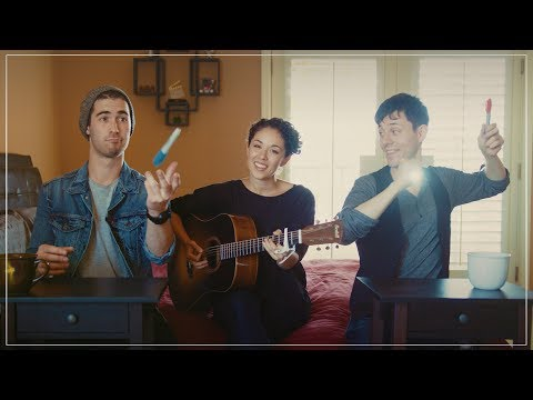SLOW HANDS - Niall Horan | KINA GRANNIS & KHS COVER