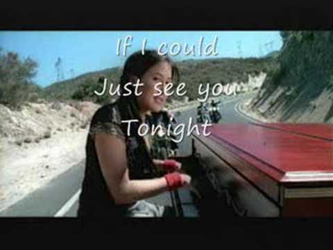 1000 Miles - Vanessa Carlton (Lyrics)