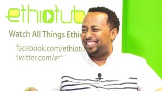 Ethiopia: Comedian and Filmmaker Netsanet Workneh tells a funny story about his kids | March 2016