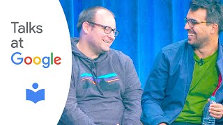 "Alex Goldman and PJ Vogt: ""Gimlet's Reply All"" 