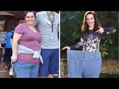 25 Невероятных Историй Похудения
