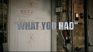 Capo - What You Had (Official Video) Shot By @AZaeProduction