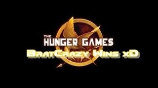 Minecraft-Hunger Games Wins-ftMatheusBladeBR