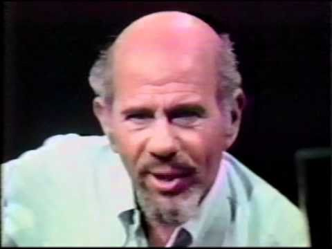 Jacque Fresco on Larry King Live Full
