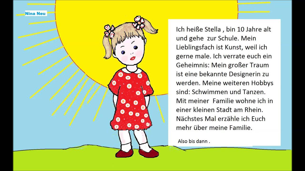 Топик на немецком про новый год
