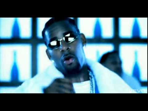 R.kelly - Ignition (Official Video HD)