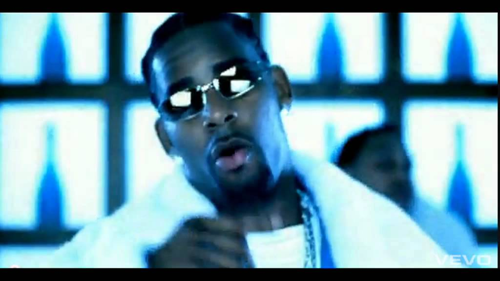 R.kelly - Ignition (Official Video HD) - YouTube
