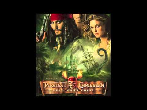 Klaus Badelt - Pirates Of The Caribbean - Two Hornpipes Tortuga