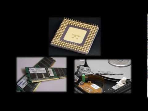 Hardware and Operating System basics - 1 of 11