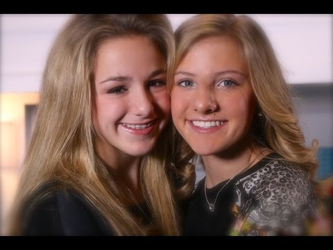 Chloe Lukasiak And Paige Hyland: Together Again! Best Friend Tag video