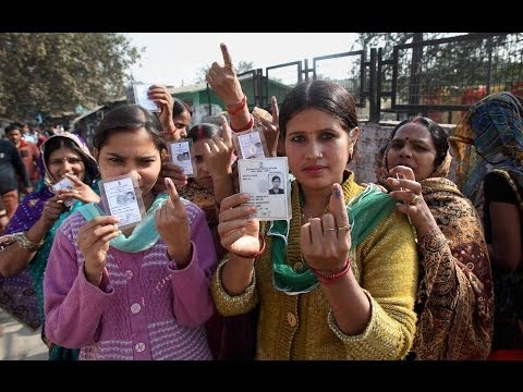 India 2014: 2nd phase polls today