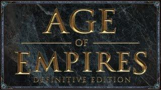 Age Of Empires ep:1 : En route vers la victoire.