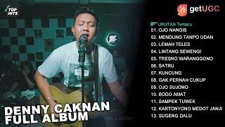 Download lagu DENNY CAKNAN FULL ALBUM Ojo Nangis Senajan Mendung Tanpo Udan | DC PRODUCTION