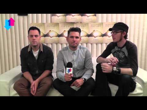 Scouting for Girls spill the beans on new single Summertime In The City | Official Charts Company