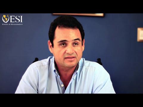 Edgar Archila - Director del Consejo de Administración del Grupo Emisoras Unidas, Guatemala.