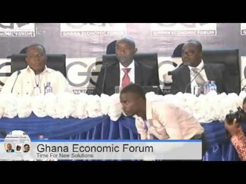 Ghana Economic Forum