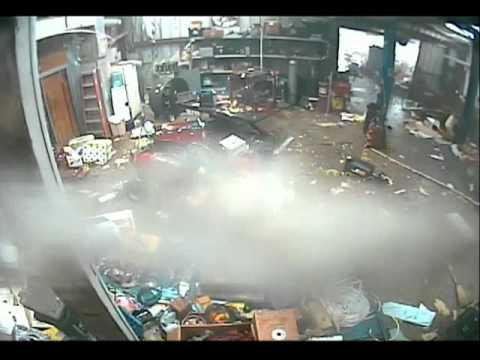 Alexander Hardware & Small Engine - Shop Camera #1 (Lawn Mower Repair)