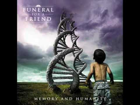Funeral For A Friend - You Cant See The Forest For The Wolves