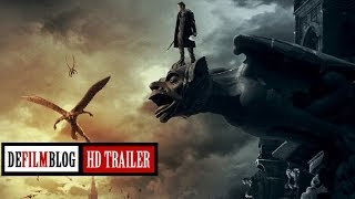 I, Frankenstein (2014) Official HD Trailer #2 [1080p]