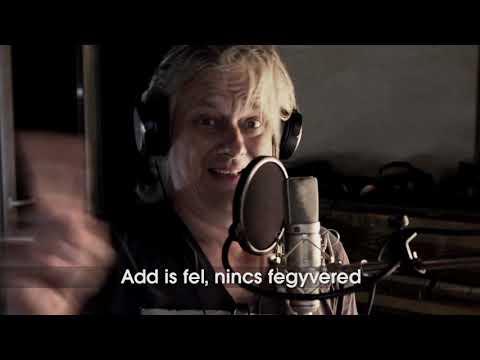 Sipos Peti 50  Üzenem a távolból - meglepetés klip