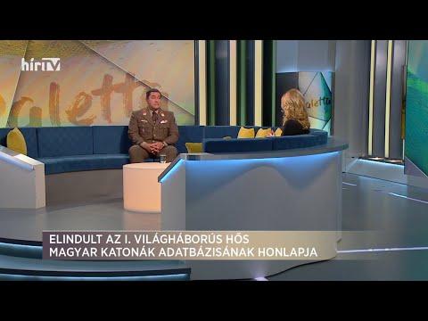 Paletta (2020-10-06) - HÍR TV