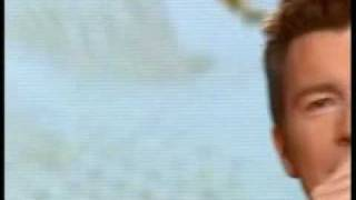 Watch Rick Astley Where Do I Begin video