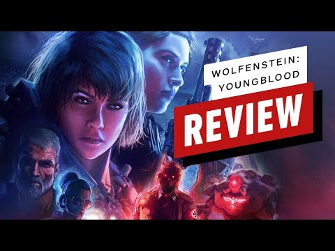 Download Lagu  Wolfenstein: Youngblood Review Mp3 Free