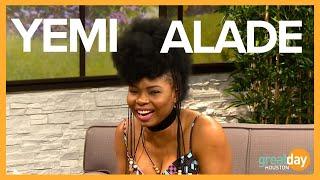 Yemi Alade Interview/Performance