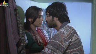 Guntur Talkies Movie Scenes | Siddu and Rashmi Gautham Scene | Sri Balaji Video
