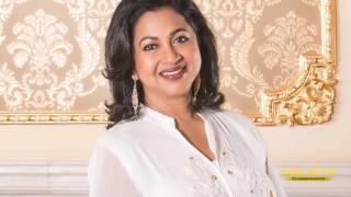 Radhika Sarathkumar in Singham 3