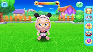 Baby Boss Fun Time | Baby Boss Care, Dress Up And Play | Fun Games For Kids