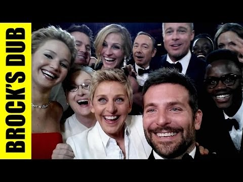 THE OSCARS (Brock's Dub)