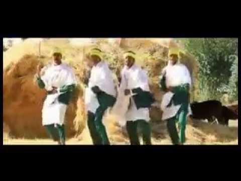 Mikias Chernet  Abebish Abeba  ( Music Video)  2014 video