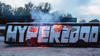 Białas X lanek będzie klip HYPER2000