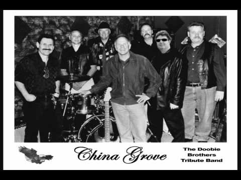It Keeps You Runnin' - cover by China Grove, a Doobie Brothers Tribute