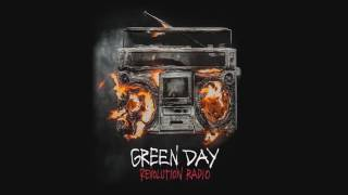 Green Day Revolution Radio FULL ALBUM