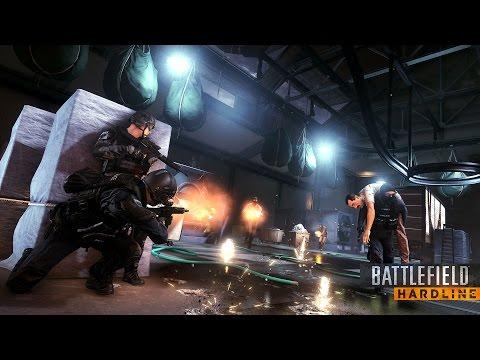 Battlefield: Hardline - режимы Спасение и Угон (Rescue и Hotwire)