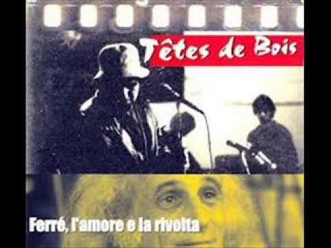 Tete De Bois - Sono Chi Sai