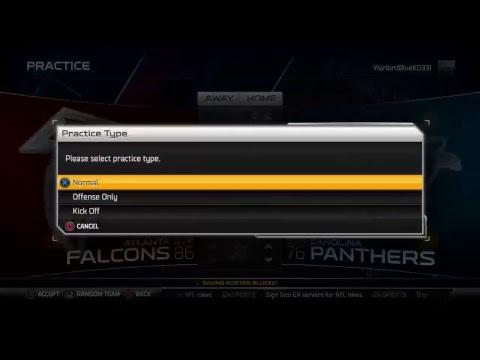 NFL Madden 25 Super Bowl