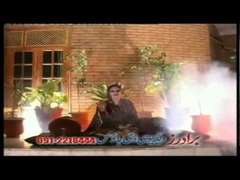 New Pashto - Rabia Tabasum Qarara Rasha New Song 2011.HD