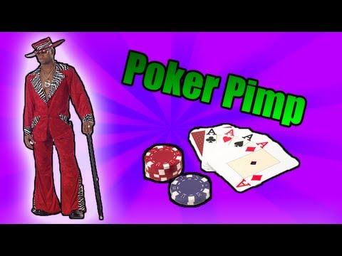 Pimp poker