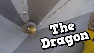 download lagu Siam Park - The Dragon Epic Proslide Tornado Onride gratis