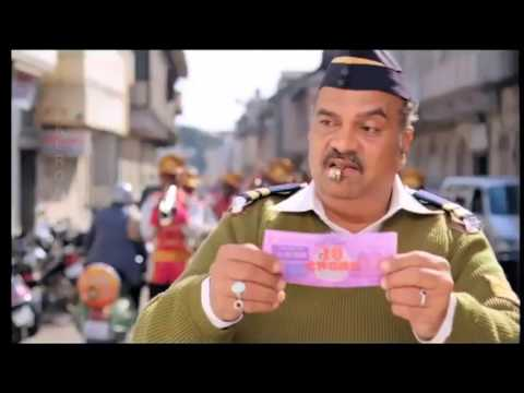New funny AD of Reliance Life Insurance - Whi...